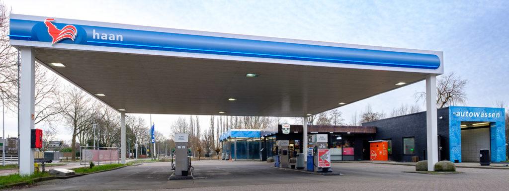 EbbesFotografie,Zaandijk,Tankstation,Haan,PostNL,Bedrijfsfotograaf,bedrijfsreportage